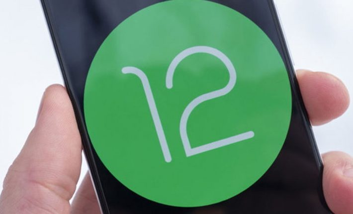 Android 12 Final Public Beta